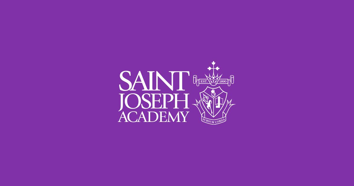 Saint Joseph Academy (@sja1890) | Twitter